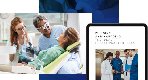 Building and Managing the Ideal Practice Team E-book