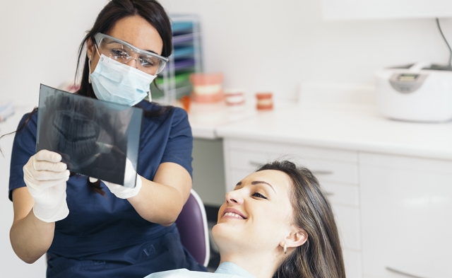 dental patient perception of care