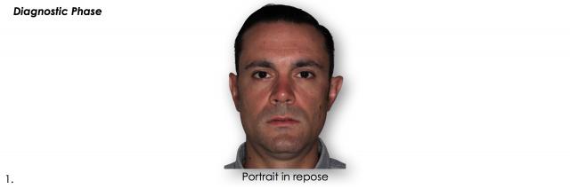 portrait in repose dentistry