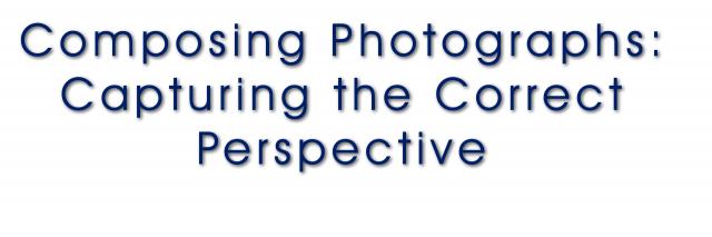 composing dental photographs