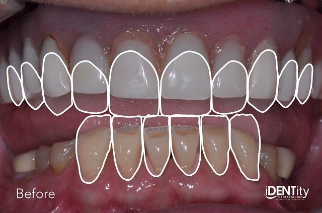 dental esthetics function structure biology