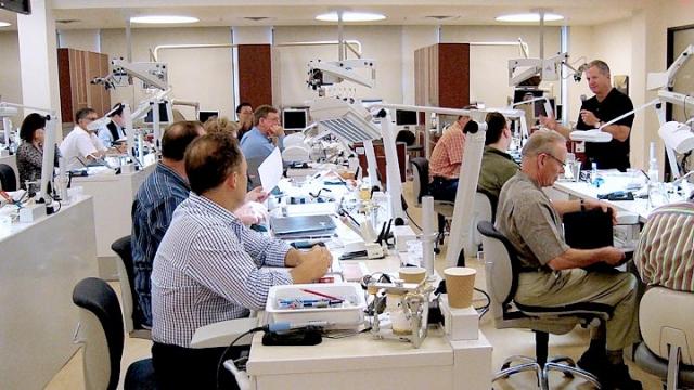 dental workshop esthetics treatment planning