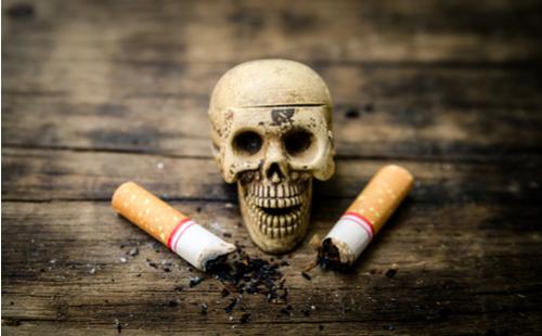 smoking cessation info for dentists