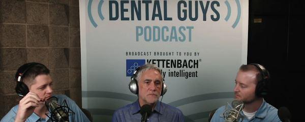 dr jeff rouse dental guys