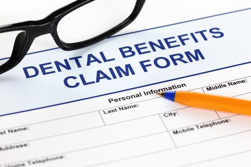 dental benefits and billing