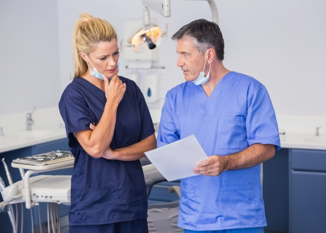 orthodontist dentist relationship