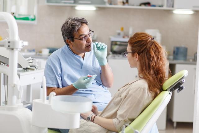 orthodontic retention referral network