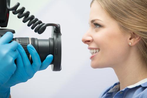 dental photography camera