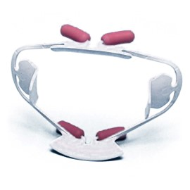 comfortview cheek retractor isolation