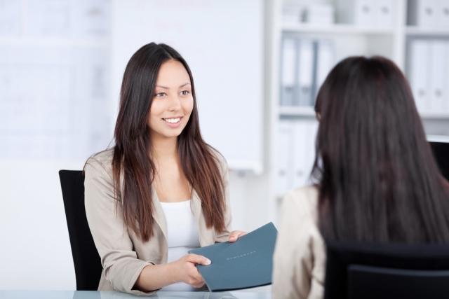 hiring dental team member