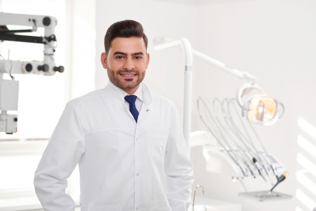 dental practice ownership associate