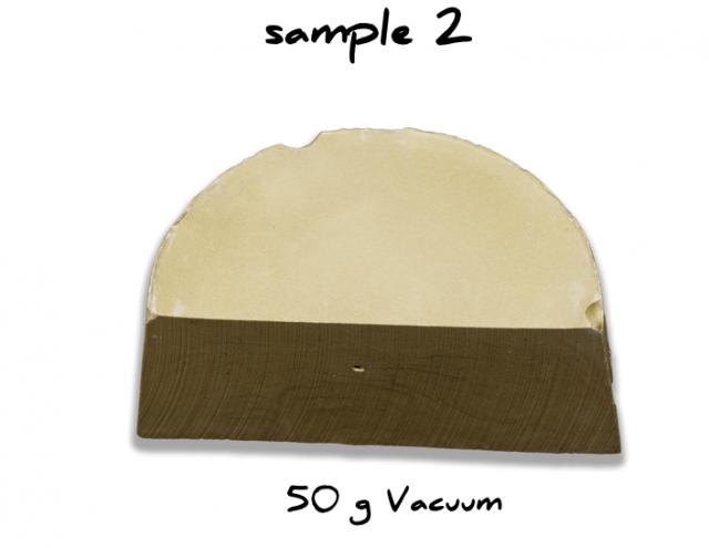 vacuum mixer sample 2