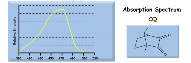 absorption spectrum figure 1