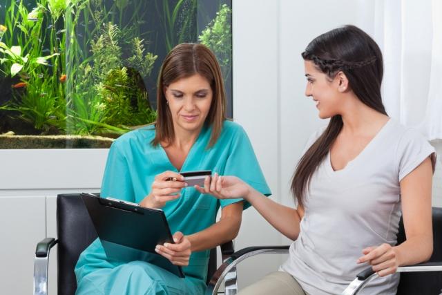 dental patient insurance