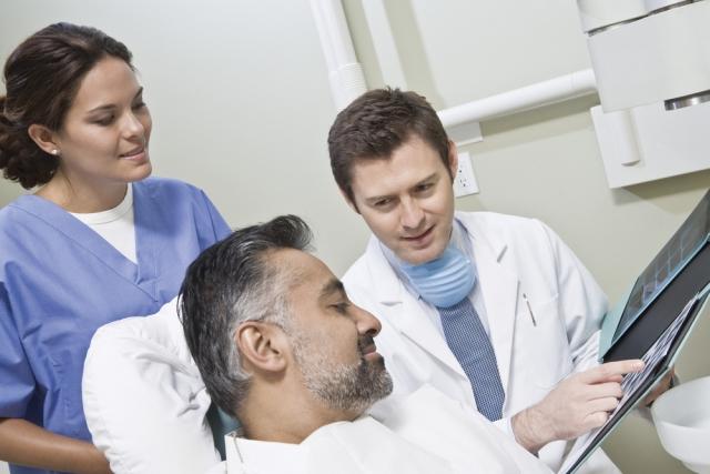 dental patient questions
