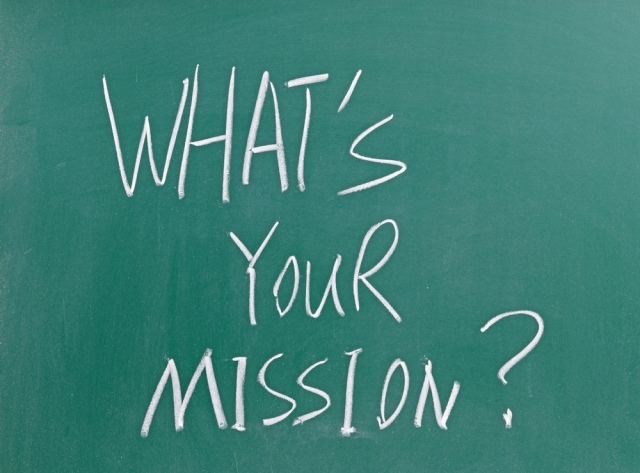 Creating a dental practice mission statement