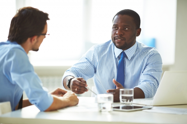 How to have difficult conversations in dental practices