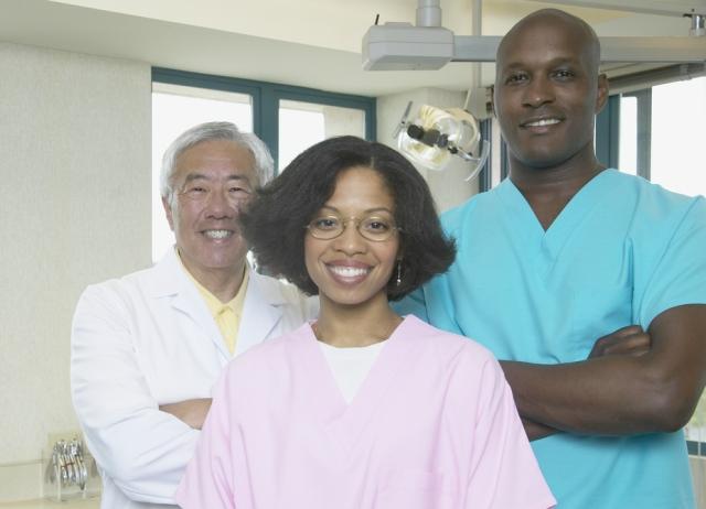 Effective dental team implementation
