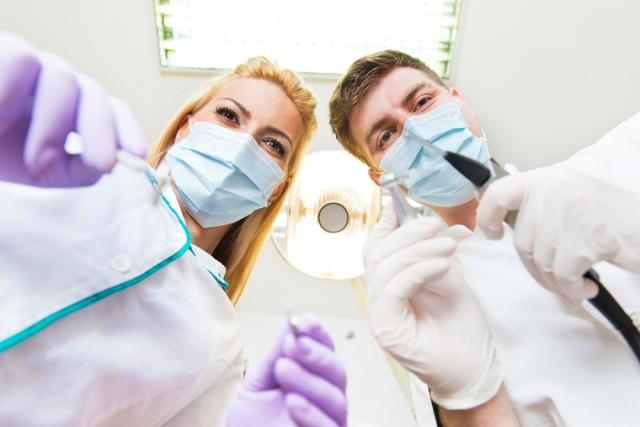 hiring new associate dentist