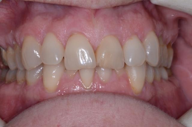 comprehensive dentistry figure 1