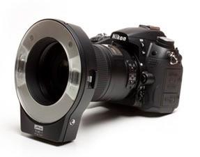 DSLR cameras for dental photography