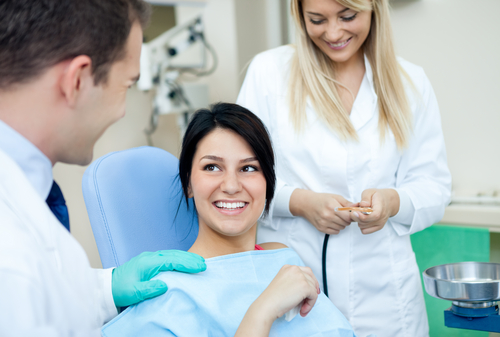 communicating with dental patients