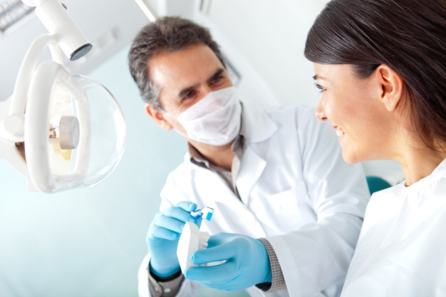 improving dental patient case acceptance