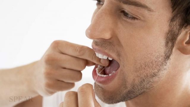 interproximal hygiene