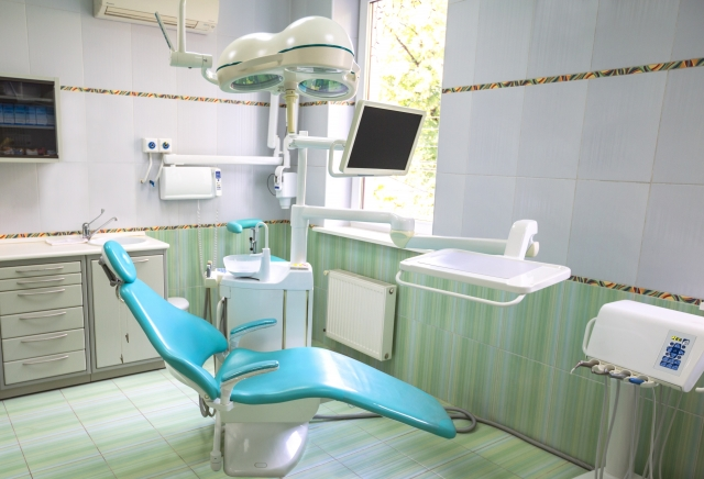 Renovating for more successful dental practice
