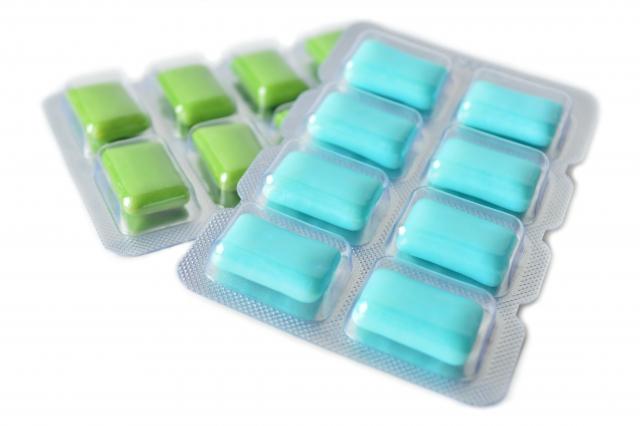 Xylitol Gum Figure 3