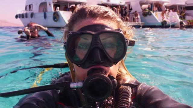 scuba diving dental risk figure 2