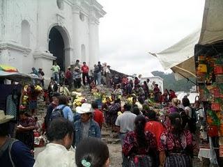 Last Day in Guatemala!