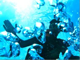 """Deep See"" Diving"