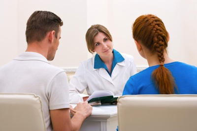 Patients Respond to Genuine Communication