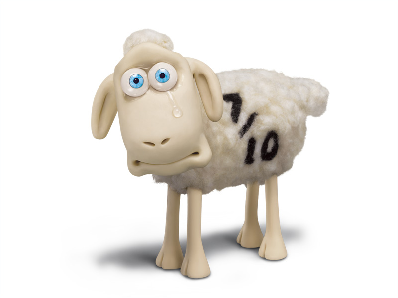 How Are Your Sick Sheep?