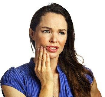 dental patients with confusing pain