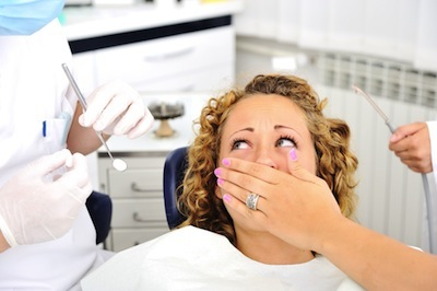Study Suggests Fear of Dentist is Passed on By Parents