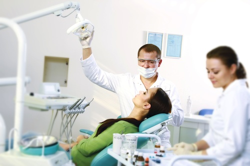 Dental Anesthesiology Rejected as Specialty