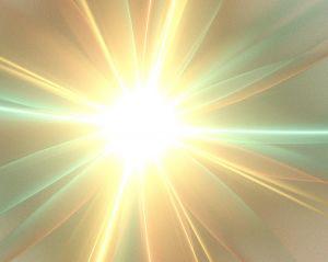 I Finally Saw the Light