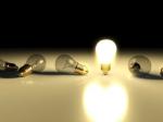 Lightbulb-moment