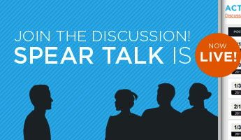 Introducing SPEAR TALK