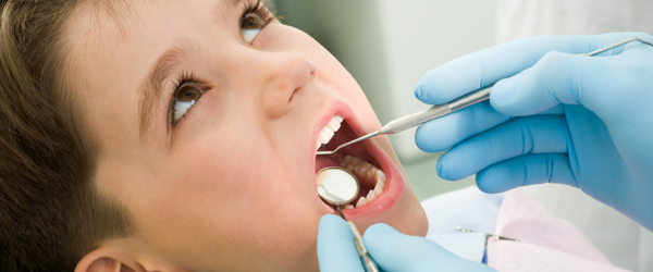 Study: Dental Anesthesia May Interrupt Development of Wisdom Teeth