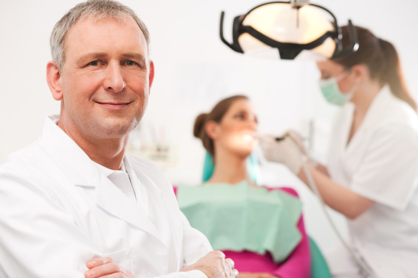 Greg Winteregg, DDS on will corporate dentistry put you out of business? - The MGE Blog