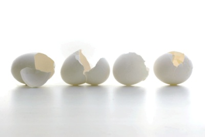 Eggshell Provisionals: Full Arch Cases [Part III]
