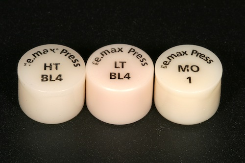 Which is the Best Ingot or Block for Anterior Monolithic Restorations?
