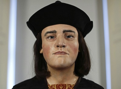 Dental Discoveries of King Richard III Revealed