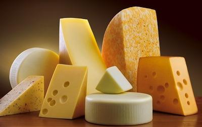 It's Okay to Be Cheesy