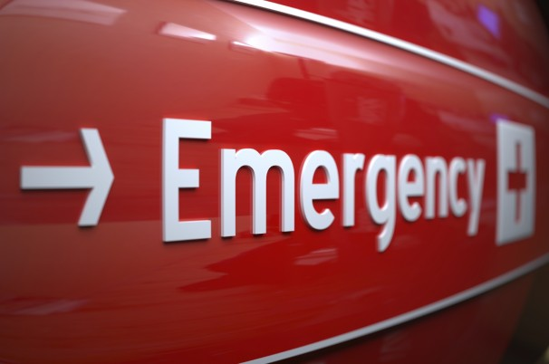Visits to Emergency Rooms Due to Dental Problems on the Rise
