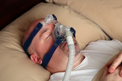 Sleep Apnea: History of Present Illness