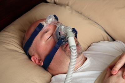 Sleep Apnea: History of Present Illness